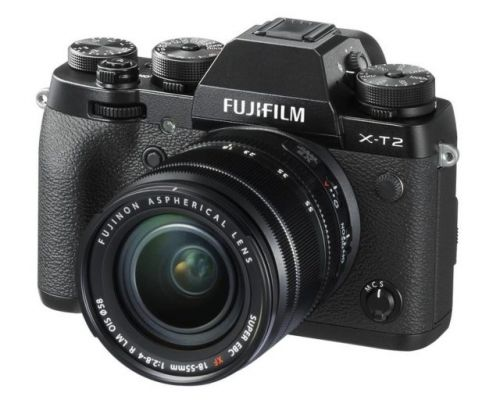 Fujifilm X-T3 Rumored To Be Announced At Photokina 2018