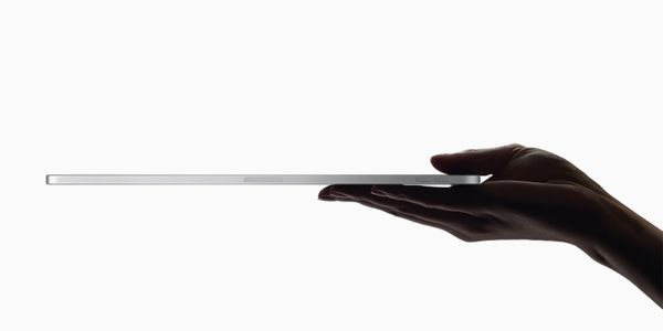 Apple highlights its favorite quotes from iPad Pro reviews ahead of Wednesday's launch