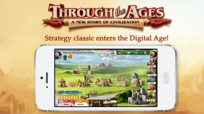 'Through the Ages' Mobile Version to be Released September 14