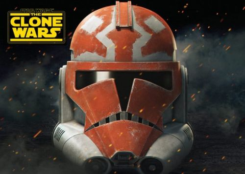 Star Wars The Clone Wars Returns To Disney Streaming