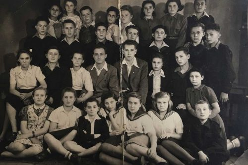 Italy Seeks to Remember Sheltering Holocaust Survivors and Aiding Aliyah Bet