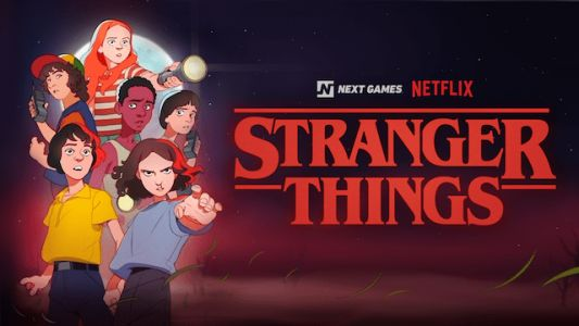 Stranger Things Mobile RPG Being Developed By Netflix