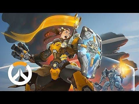 How Brigitte Lindholm Will Shake Up Overwatch