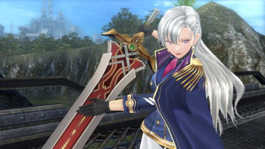 The Legend of Heroes: Trails of Cold Steel III is finally coming to North America
