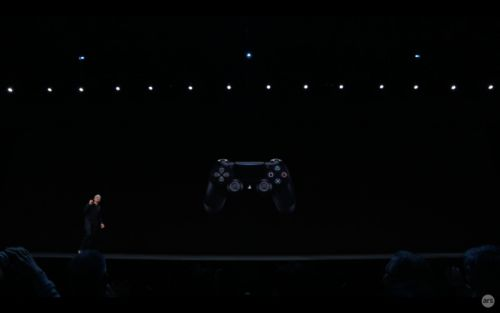 Apple TV games will work with PS4, Xbox One S controllers