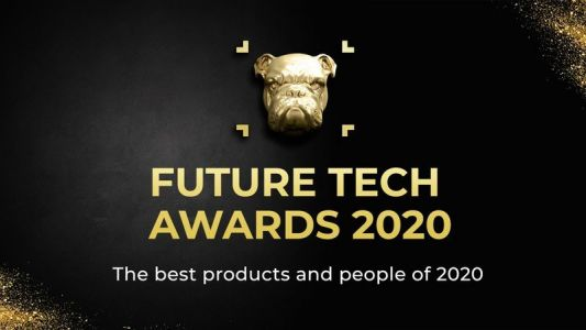 MacBook Air, iPhone 12 take top spots at the Future Tech Awards
