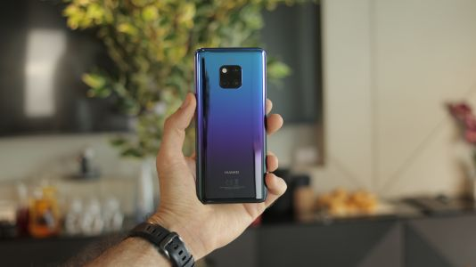 Huawei is building a future without any wires