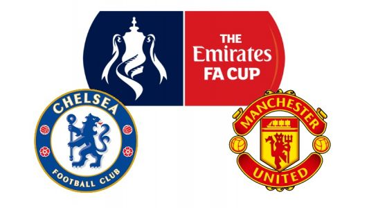 How to stream the FA Cup final live and for free: watch Chelsea vs Manchester United from anywhere