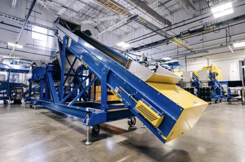 Apple Opens Material Recovery Lab in Austin to Improve Recycling Efforts