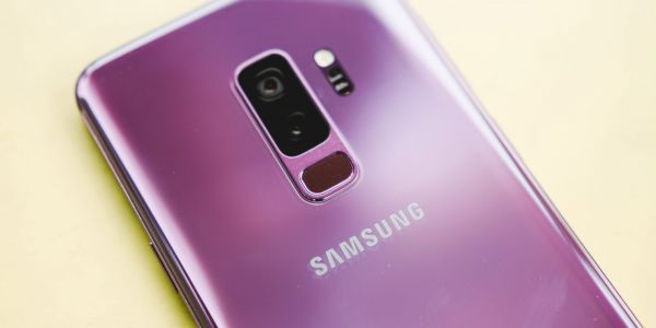 Samsung Galaxy S9/S9+ pick up 480fps super slow-motion video mode in July update