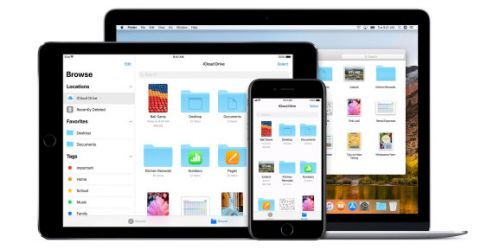 Apple reportedly has 2-year plan to bring iPad and iPhone apps to Mac