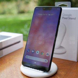 Google's Pixel 3 phones don't seem to play nice with third-party fast wireless chargers