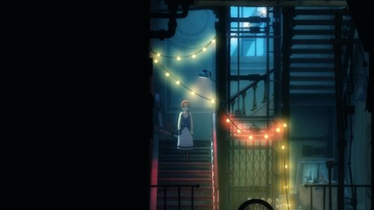 Forgotton Anne review - a Ghibli-inspired tale that goes its own way