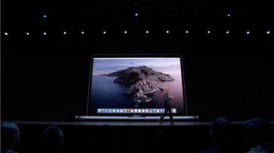 Apple's macOS Catalina 10.15 adds media apps and Catalyst for iPad app porting
