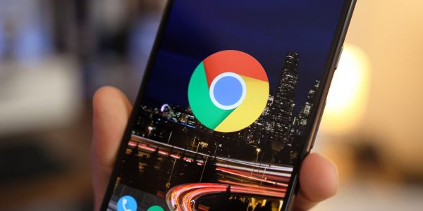 Chrome 64 for Android shortens and converts mobile links when sharing URLs