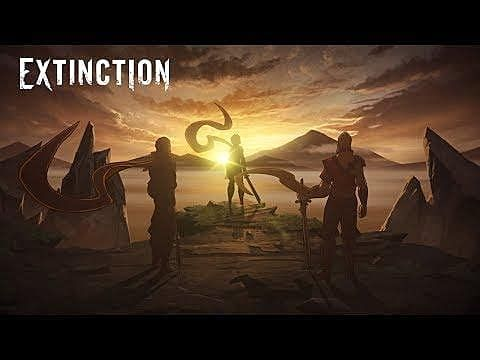 New Story Trailer for Extinction Released