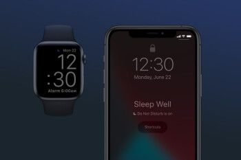 Apple Watch sleep tracking is here! This is how it works