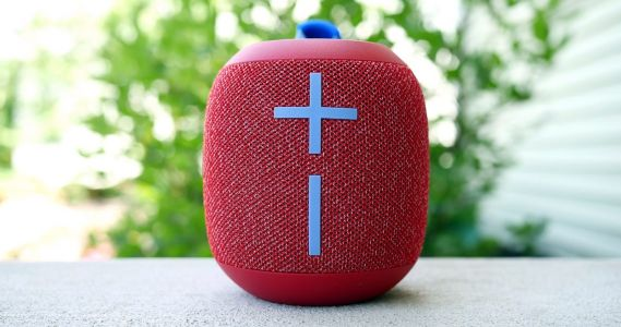 Ultimate Ears WONDERBOOM 2 Review: This summer's best Bluetooth speaker