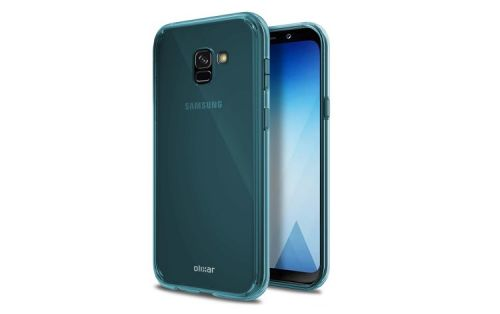 Samsung Galaxy A5 (2018) Design Revealed By Gel Case Renders