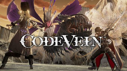Code Vein Demo Coming to Consoles in Early September