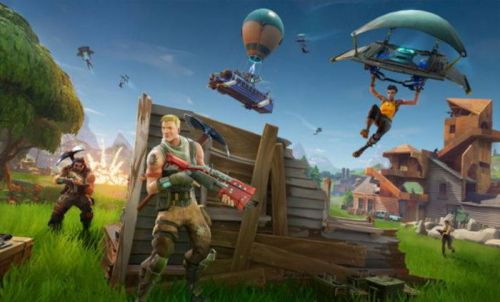 Fortnite Android Beta Arrives On Non-Samsung Phones