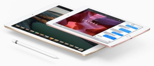 2018 iPad Pros Expected To Maintain The Same Resolution