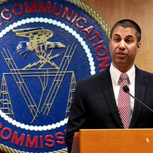FCC chairman Pai admits to Russian interference during the public comment period on net neutrality