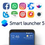 Smart Launcher gets completely overhauled with loads of new features