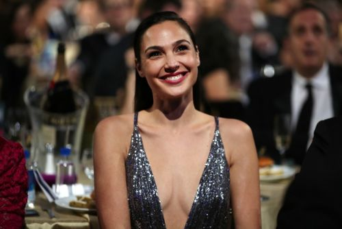 This Week in Gal Gadot: Welcome to the Gal!