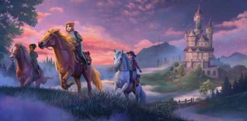 How Star Stable PC online game extended reach to girls with music label
