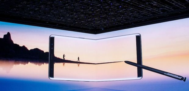 Galaxy X: Samsung's Foldable Phone Might Be Sold In Limited Quantities Upon Release