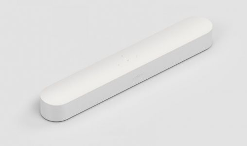 Sonos Beam Now Available for Purchase From Sonos Website and in Retail Stores