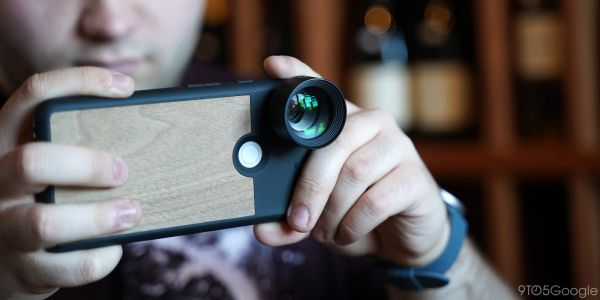 Hands-on: Moment lenses cost a bit more now, but they still make a great Pixel 3 camera companion