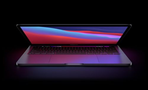 Comment: Don't expect the new M1X MacBook Pro to replace M1 models