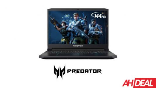 Acer Predator Helios 300 Gaming Laptop For $1,088 - Amazon Cyber Monday 2019 Deals
