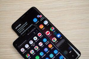 Samsung to kick off Galaxy S9 and Note 9 Android 10 beta soon