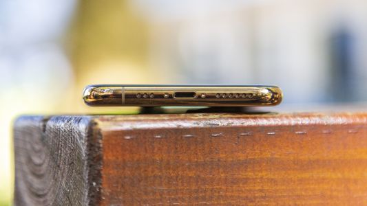 Your next iPhone may charge using USB-C