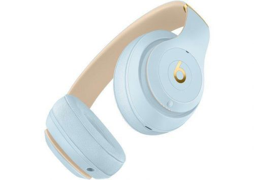 Apple's Rumored Over-Ear Headphones Appears In Target's Inventory System