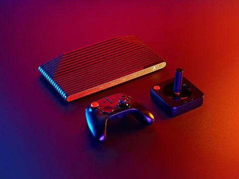 Atari VCS Retro Console Pre-Orders Open - But It'll Cost You