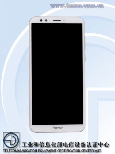 Alleged Honor 7C Hits TENAA With HD+ Display, 3GB Of RAM