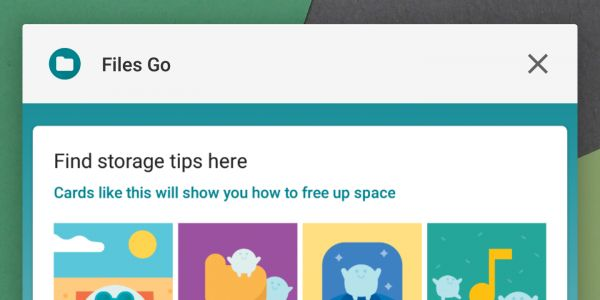 Google's slow return to China continues w/ launch of Files Go via Xiaomi, Huawei app stores