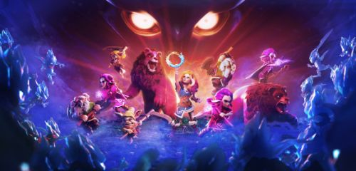 King launches Legend of Solgard, its first mobile role-playing game for iOS and Android