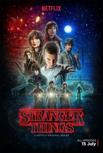 Stranger Things: The Game is available now on iPhone and iPad