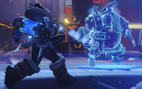 Blizzard Now Banning Overwatch Third-Party Stats Apps