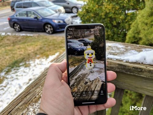 Best AR apps of 2017