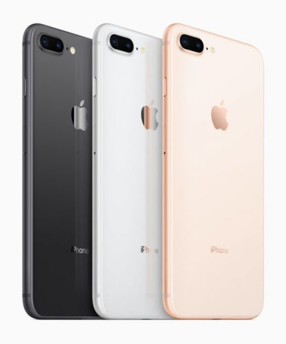 IPhone 8 And 8 Plus Pre-Orders Are Now Live