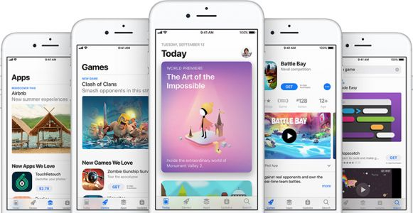 Apple Music and App Stores Experiencing Limited Outage