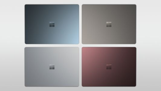 Surface Laptop colors arriving in additional countries