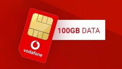 This awesome 100GB SIM only deal ends Tuesday - don't miss out this Bank Holiday