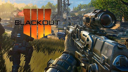 Call Of Duty Black Ops 4: Blackout Battle Royale Open Beta Impressions